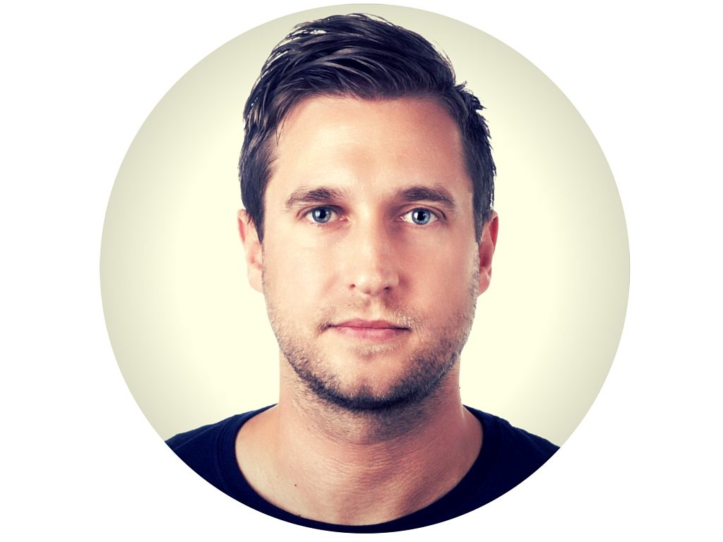 Das Profilbild des Autors.