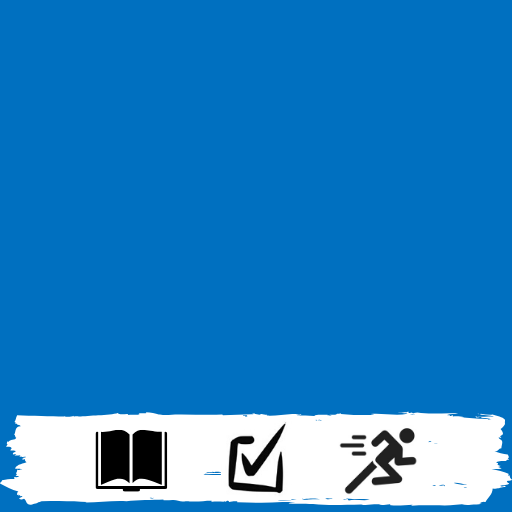 Kategorien - Quadrat (Buch, Haken, Laufen)
